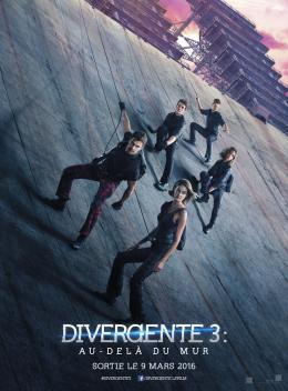 photo 30/34 - Divergente 3 : Au-Delà du Mur - © SND