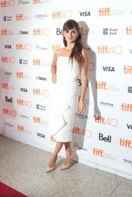 photo 82/215 - Penelope Cruz - Toronto 2015 : Toutes nos photos ! - © Isabelle Vautier pour CommeAuCinema.com