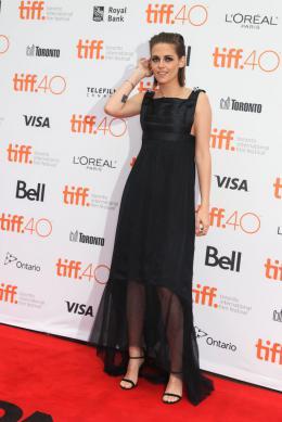 photo 166/215 - Kristen Stewart - Toronto 2015 : Toutes nos photos ! - © Isabelle Vautier pour CommeAuCinema.com