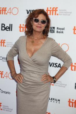 photo 137/215 - Susan Sarandon - Toronto 2015 : Toutes nos photos ! - © Isabelle Vautier pour CommeAuCinema.com