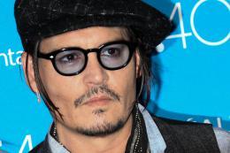 photo 215/215 - Johnny Depp - Toronto 2015 : Toutes nos photos ! - © Isabelle Vautier pour CommeAuCinema.com