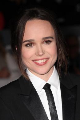 photo 155/215 - Ellen Page - Toronto 2015 : Toutes nos photos ! - © Isabelle Vautier pour CommeAuCinema.com
