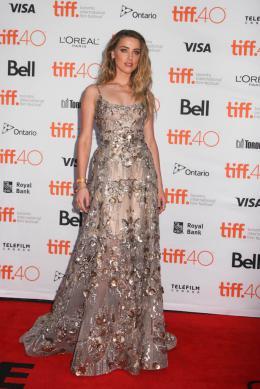 photo 171/215 - Amber Heard - Toronto 2015 : Toutes nos photos ! - © Isabelle Vautier pour CommeAuCinema.com
