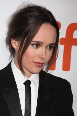 photo 151/215 - Ellen Page - Toronto 2015 : Toutes nos photos ! - © Isabelle Vautier pour CommeAuCinema.com