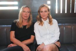 photo 25/215 - Diane Kruger - Toronto 2015 : Toutes nos photos ! - © Isabelle Vautier pour CommeAuCinema