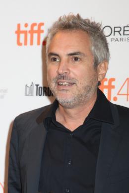 photo 180/215 - Alfonso Cuaron - Toronto 2015 : Toutes nos photos ! - © Isabelle Vautier pour CommeAuCinema.com