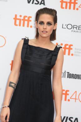 photo 158/215 - Kristen Stewart - Toronto 2015 : Toutes nos photos ! - © Isabelle Vautier pour CommeAuCinema.com