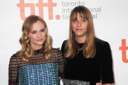 photo 6/215 - Diane Kruger, Alice Winocour - Toronto 2015 : Toutes nos photos ! - © Isabelle Vautier pour CommeAuCinema