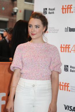 photo 193/215 - Saoirse Ronan - Toronto 2015 : Toutes nos photos ! - © Isabelle Vautier pour CommeAuCinema.com