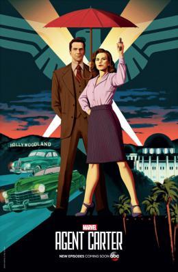 photo 25/25 - Agent Carter - Saison 2 - © ABC