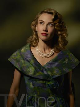 photo 13/25 - Agent Carter - Saison 2 - © TVLine