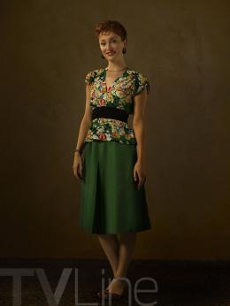 photo 17/25 - Agent Carter - Saison 2 - © TVLine