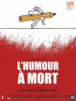 photo 12/12 - L'Humour à Mort - © Pyramide