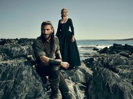 photo 18/19 - Black Sails - Saison 3 - © © Starz Entertainment /James Minchin