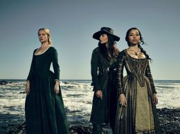 photo 17/19 - Black Sails - Saison 3 - © © Starz Entertainment /James Minchin