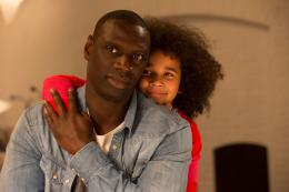 photo 18/21 - Omar Sy & Gloria Colston - Demain tout commence - © Mars Distribution