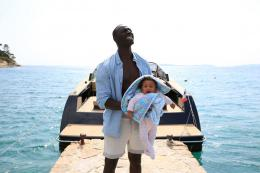 photo 5/21 - Omar Sy - Demain tout commence - © Mars Distribution