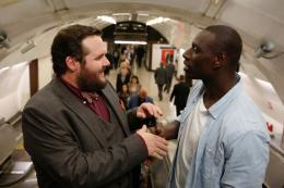 photo 9/21 - Antoine Bertrand & Omar Sy - Demain tout commence - © Mars Distribution