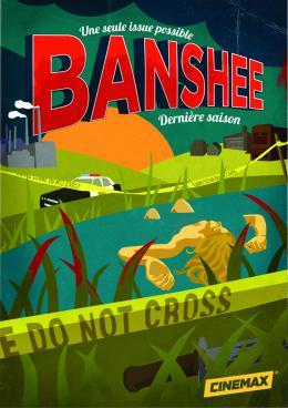 photo 13/13 - Banshee - Saison 4 - © Warner Home Vidéo