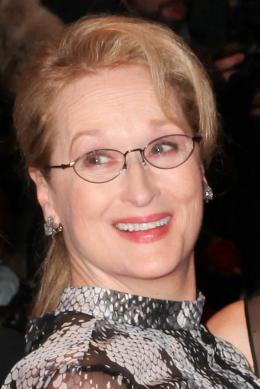 photo 25/48 - Meryl Streep - Tapis rouge Ave César ! - Berlin 2016 : Ave César ouvre le bal - © Isabelle Vautier pour @Commeaucinema.com