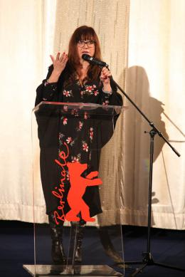 Isabel Coixet Berlin 2016 - Hommage à Tim Robbins photo 3 sur 21