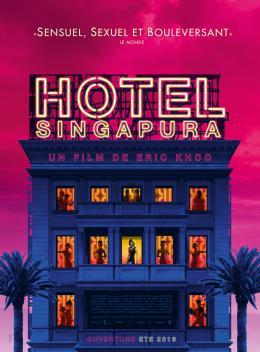 Hotel Singapura photo 7 sur 7