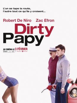 photo 14/14 - Dirty Papy - © Metropolitan FilmExport