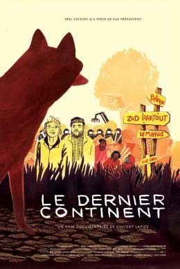 photo 11/11 - Le Dernier Continent - © À Perte de Vue Distribution
