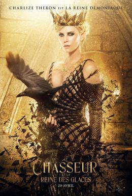 photo 27/30 - Le Chasseur et la Reine des Glaces - © Universal Pictures International France