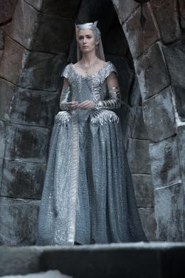 Emily Blunt Le Chasseur et la Reine des Glaces photo 1 sur 201