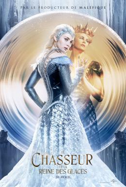photo 25/30 - Le Chasseur et la Reine des Glaces - © Universal Pictures International France