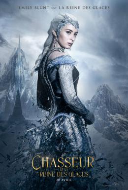 photo 29/30 - Le Chasseur et la Reine des Glaces - © Universal Pictures International France