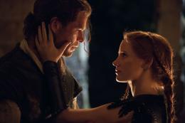 photo 21/30 - Chris Hemsworth, Jessica Chastain - Le Chasseur et la Reine des Glaces - © Universal Pictures International France