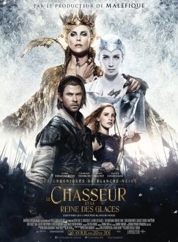 photo 24/30 - Le Chasseur et la Reine des Glaces - © Universal Pictures International France