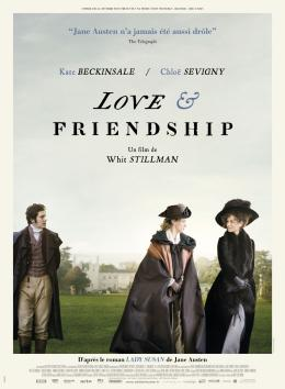 photo 13/13 - Love & Friendship - © Sophie Dulac Distribution