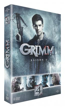 photo 17/17 - Grimm - Saison 4 - © Universal Pictures Vid�o