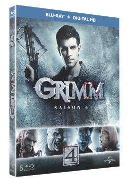 photo 16/17 - Grimm - Saison 4 - © Universal Pictures Vid�o