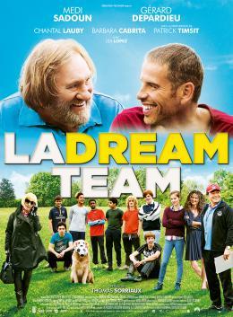 photo 19/19 - La Dream Team - © Paramount