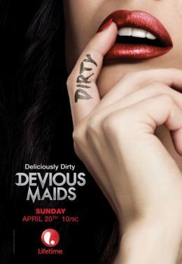 photo 2/4 - Devious Maids - Saison 2 - © Lifetime
