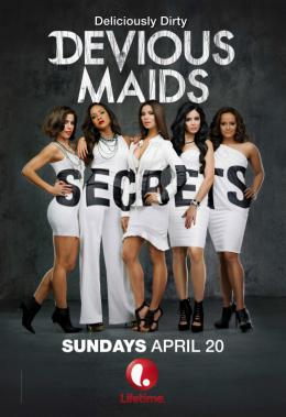 photo 4/4 - Devious Maids - Saison 2 - © Lifetime
