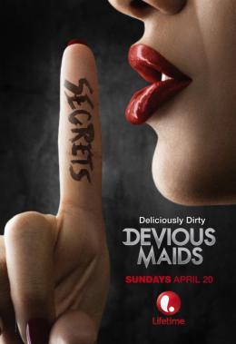 photo 1/4 - Devious Maids - Saison 2 - © Lifetime