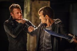 photo 12/22 - Dominion - Saison 2 - © Universal Pictures Vid�o