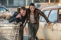 photo 21/22 - Dominion - Saison 2 - © Universal Pictures Vid�o