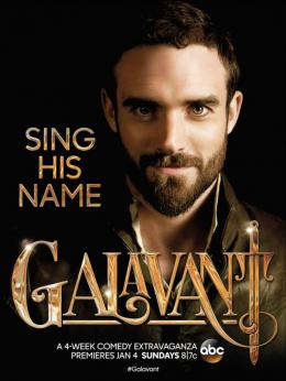 photo 2/2 - Galavant - Saison 1 - © ABC