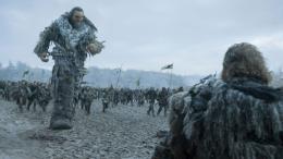 photo 15/72 - Game Of Thrones - Saison 6 - © HBO