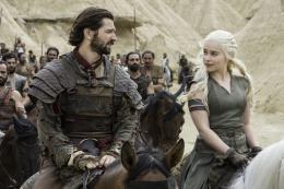 photo 26/72 - Game Of Thrones - Saison 6 - © HBO