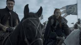 photo 18/72 - Game Of Thrones - Saison 6 - © HBO