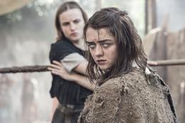 photo 66/72 - Game Of Thrones - Saison 6 - © HBO
