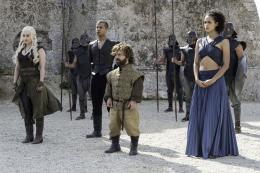 photo 16/72 - Game Of Thrones - Saison 6 - © HBO