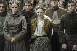 photo 28/72 - Game Of Thrones - Saison 6 - © HBO